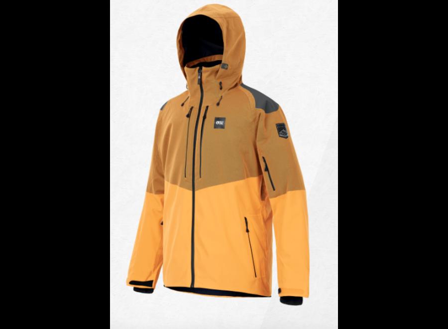 Picture Goods Men's Jacket