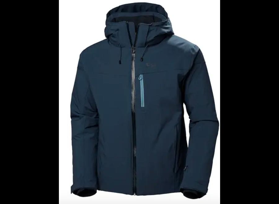 Swift 4.0 Jacket