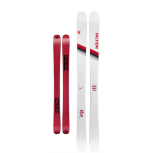 FACTION SKIS Faction Candide 3.0