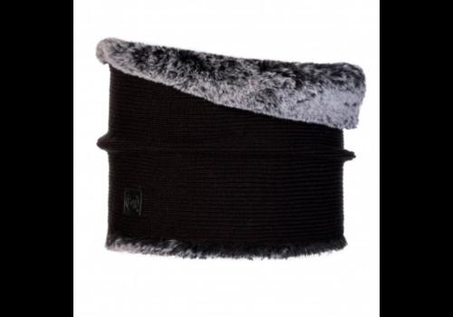 BUFF Kesha Knitted Neckwarmer - Black