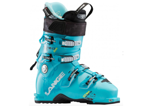LANGE XT Free 110 Women's Freeride Touring Boot