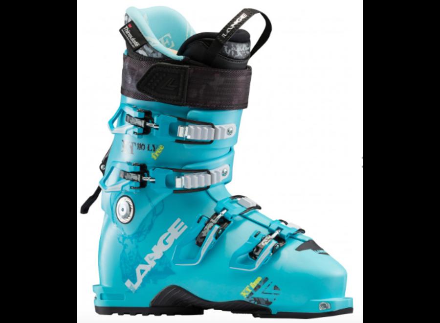XT Free 110 Women's Freeride Touring Boot