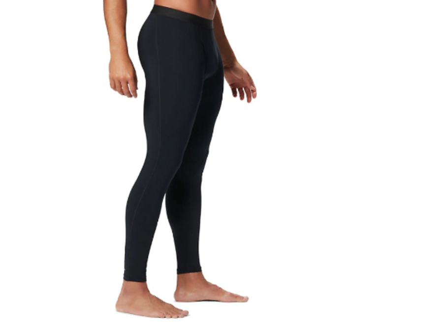 Columbia Midweight Tight Black