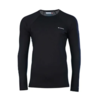COLUMBIA Columbia Midweight Long Sleeve Top Black