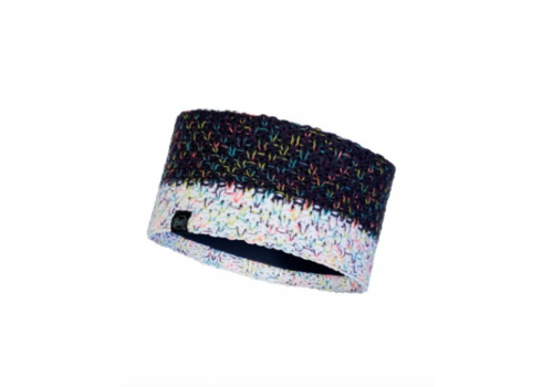 BUFF Buff Janna Knitted Headband - Night Blue