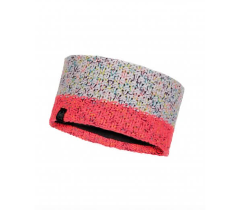 Buff Janna Knitted Headband - Cloud