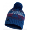 BUFF Buff Garid Knitted Hat -Blue