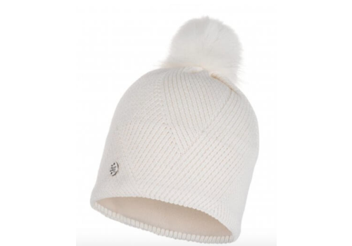 BUFF Buff Disa Knitted Hat - Fog
