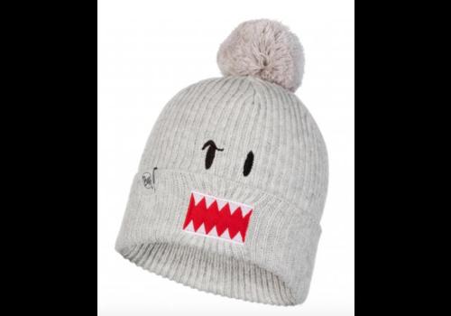 BUFF Buff Knitted JR Hat Funn Ghost Cloud