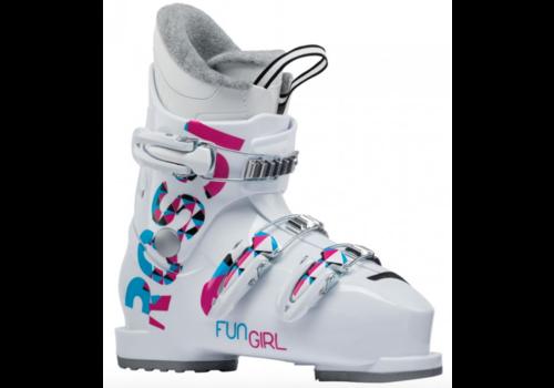 ROSSIGNOL Rossignol Jr Fun Girl J3 Ski Boot
