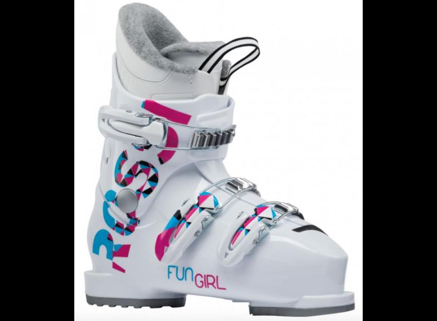 Rossignol Jr Fun Girl J3 Ski Boot