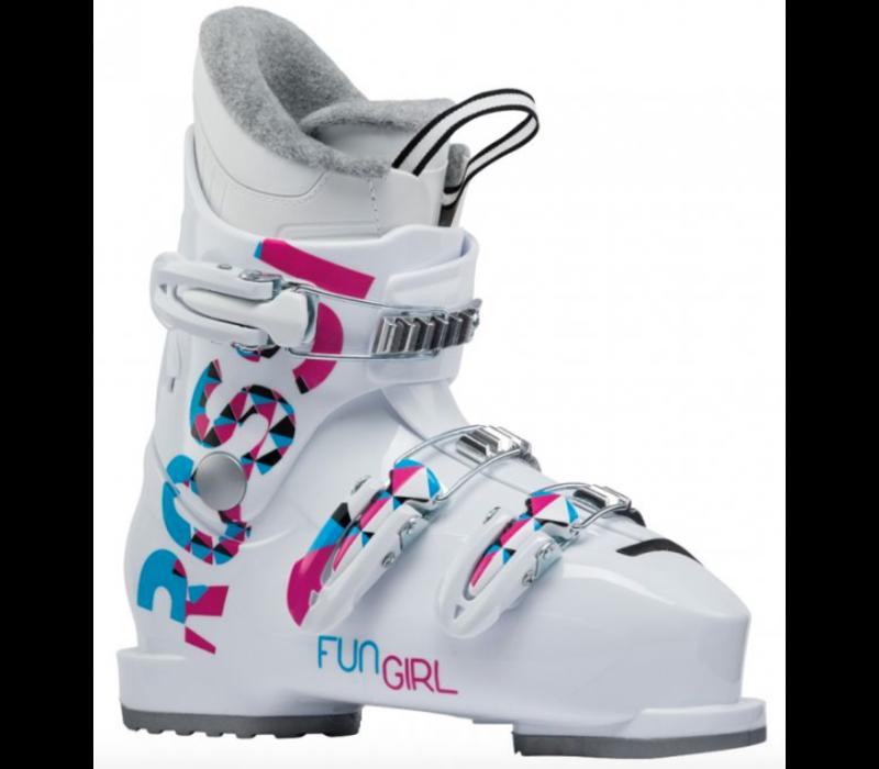Rossignol Jr Fun Girl J4 Ski Boot