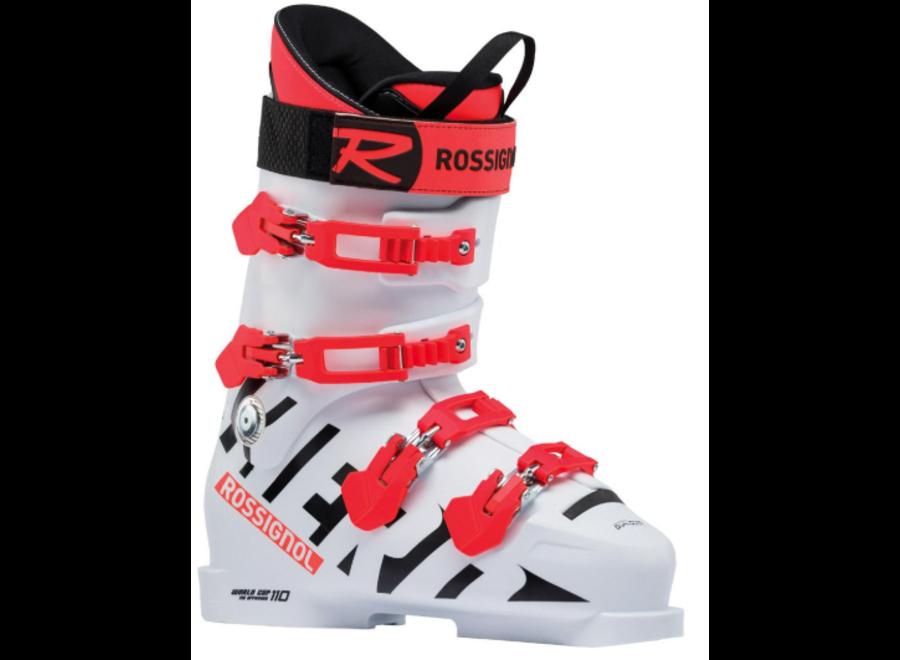Rossignol Hero JR WC 110 Ski Boot