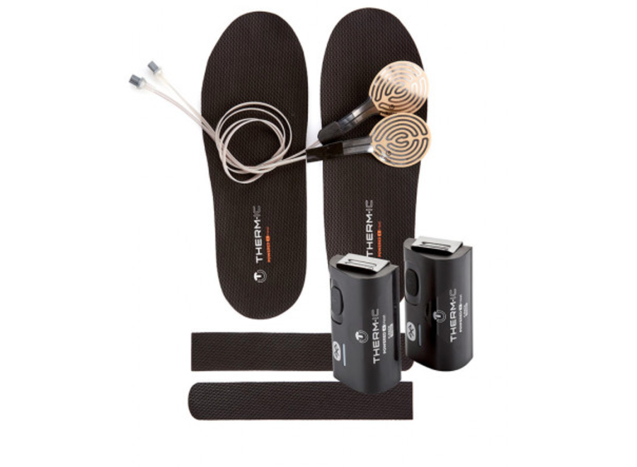 Thermic  Heated Insoles 1700 one size