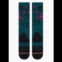 Stance Women's Snow Heat Map Socks