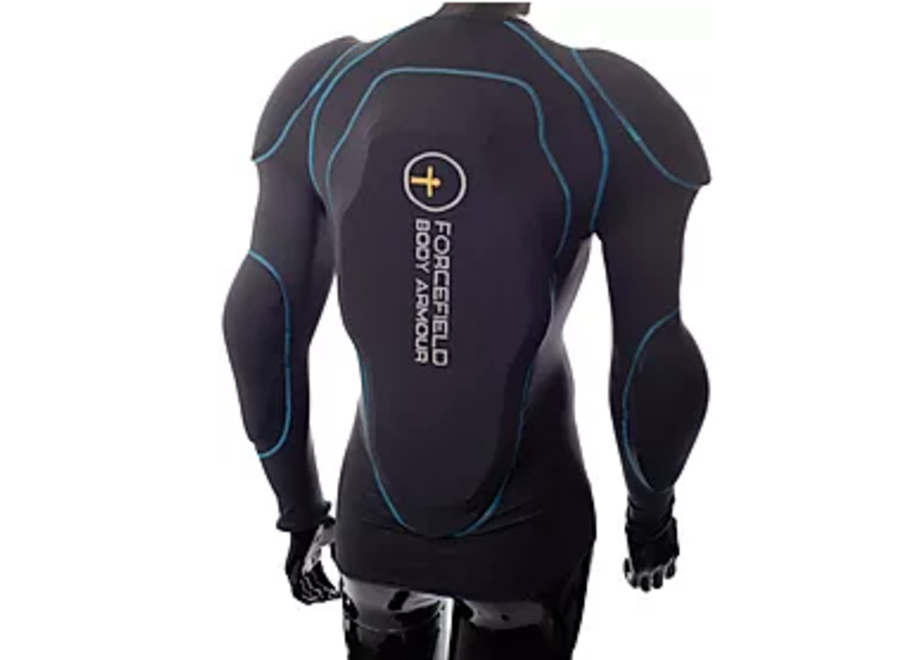 Forcefield Winter Sport Jacket 1