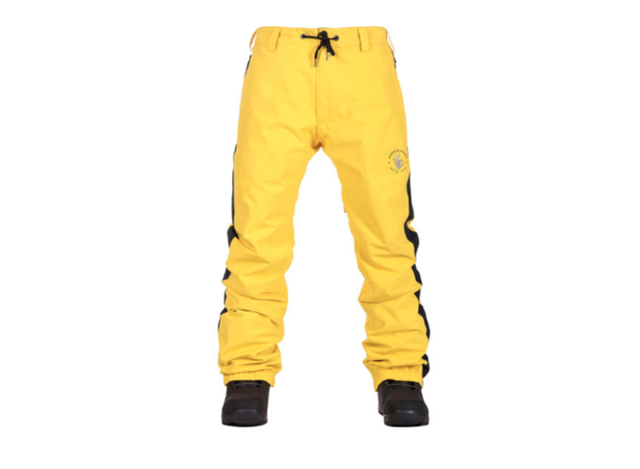 Horsefeathers Summit Atrip Pants Lemon