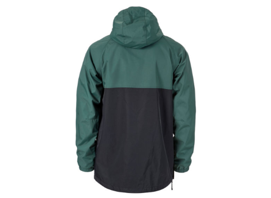 Horsefeathers Chip Jacket Jungle Green