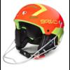 BRIKO Briko Slalom Helmet + Chinguard