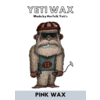 YETI WAX CO. Yeti Snow Wax All Temperature