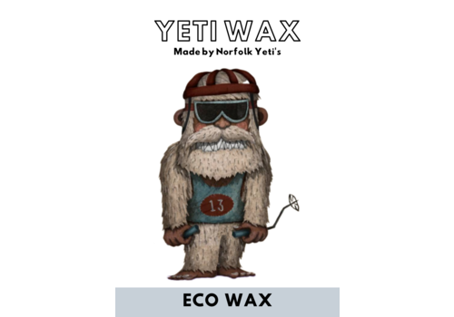 YETI WAX CO. Yeti Dry Slope Wax