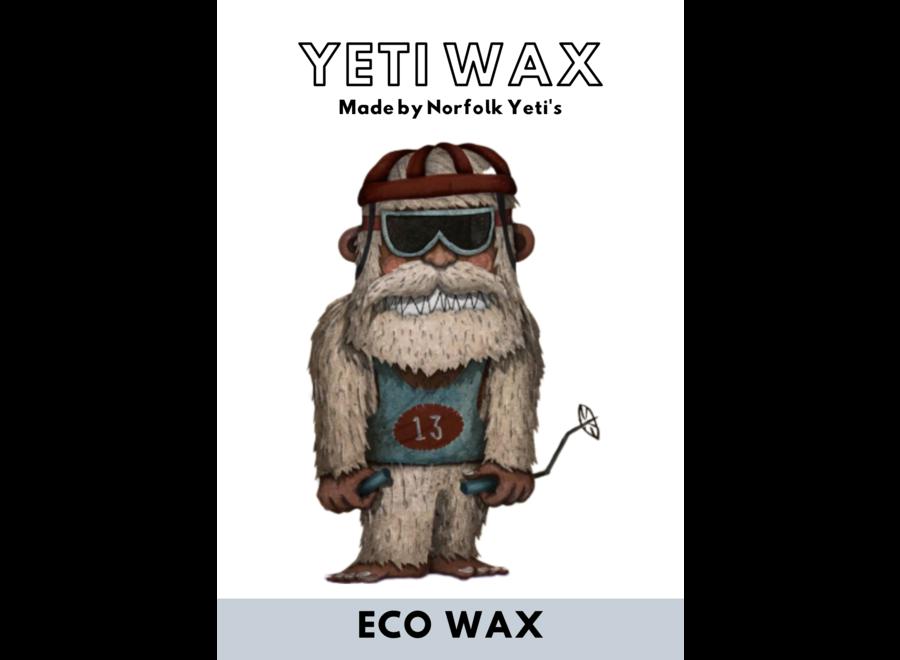 Yeti Dry Slope Wax