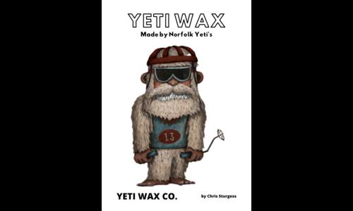 YETI WAX CO.
