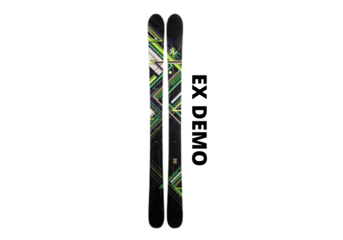 LINE SKIS Line Soul Mate Ex - Demo