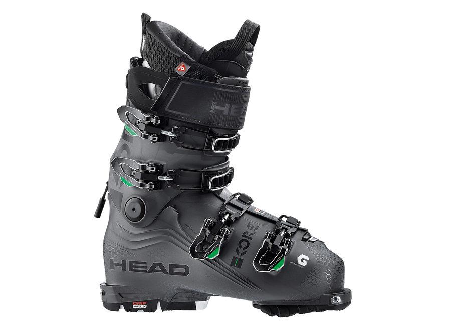 Kore 1 Anthracite Touring Ski Boot