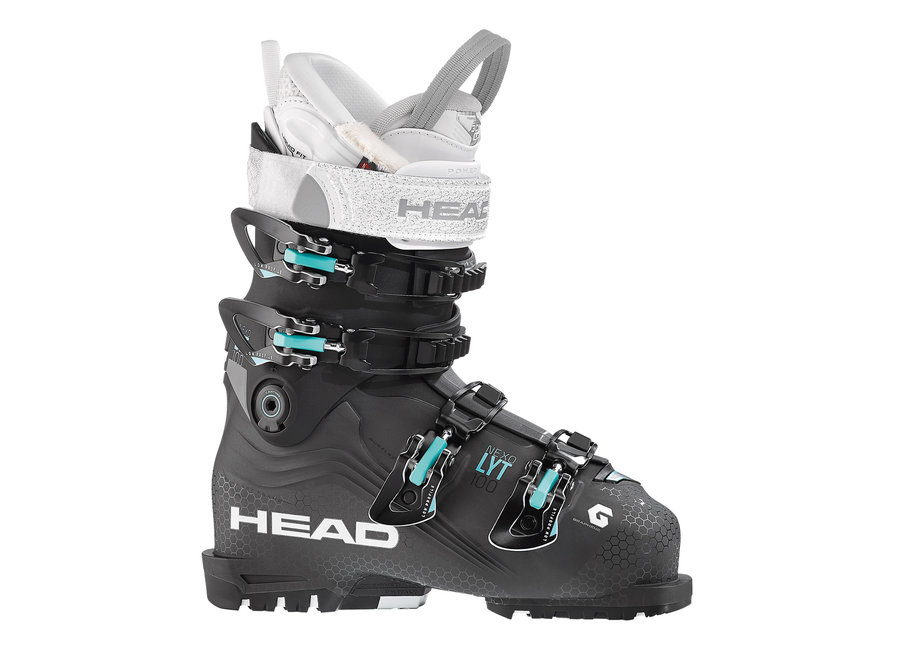 HEAD Nexo LYT 100 Women's Ski Boot