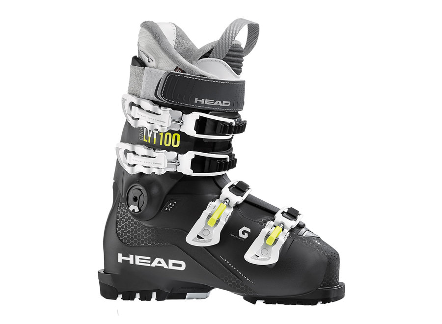 HEAD Edge LYT 100 Women's Ski Boot