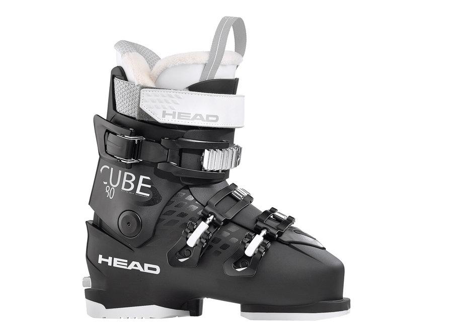Cube 3 80 Women's Ski Boot