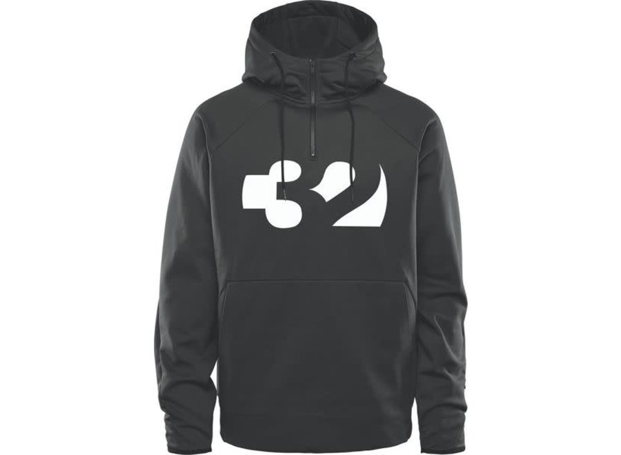 Thirtytwo Franchise Tech Hood