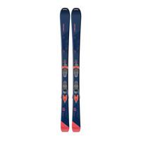 Total Joy SW SLR Joy Pro Ski + Joy11 GripWalk Binding