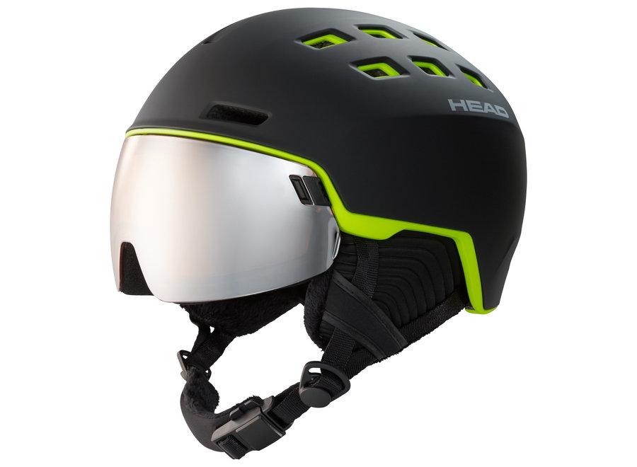 HEAD Radar Ski Helmet