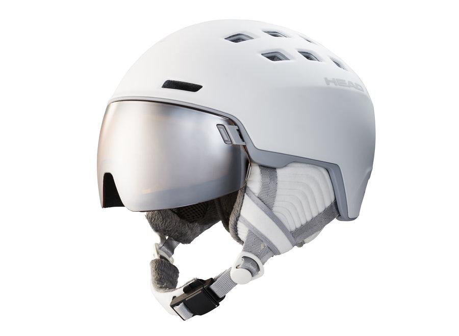 HEAD Rachel Ski Helmet