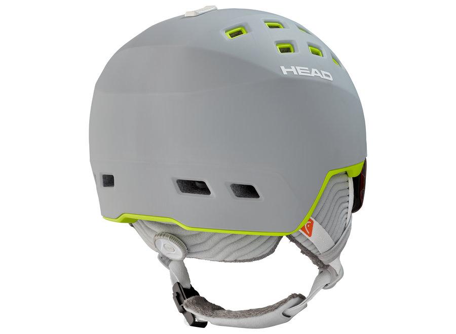 Rachel Ski Helmet