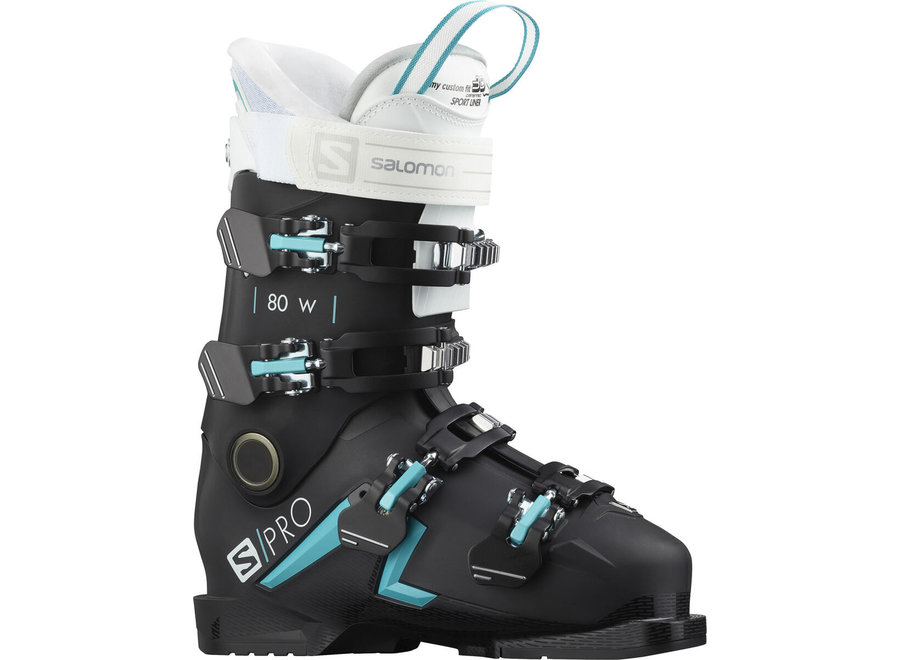 SALOMON S/Pro 80 Women's Ski Boot