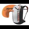 SCOTT SPORTS Scott Patrol E1 Backpack Including Avi System Black Gery tangerine orange 30L W19/20