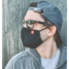 AIRHOLE Technical 3 layer Ergonomic Facemask (3 pack)