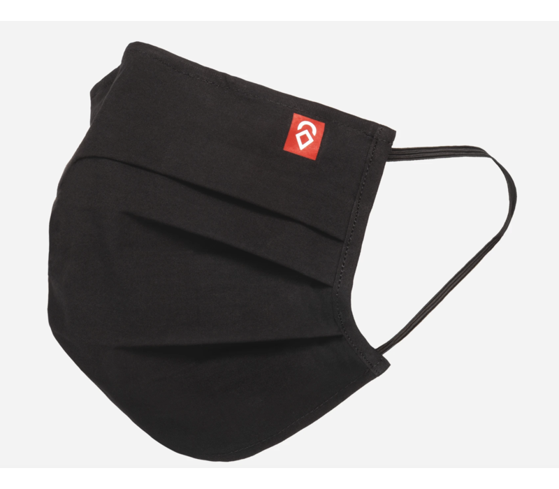 Technical 3 layer basic  pleated Facemask (3 pack)
