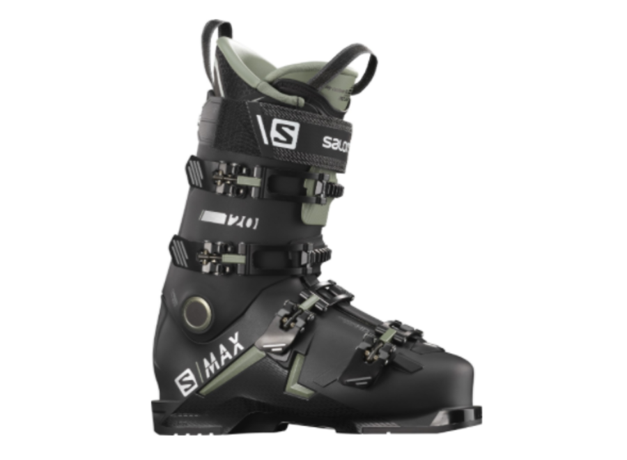 SALOMON S/max 120 Ski Boot
