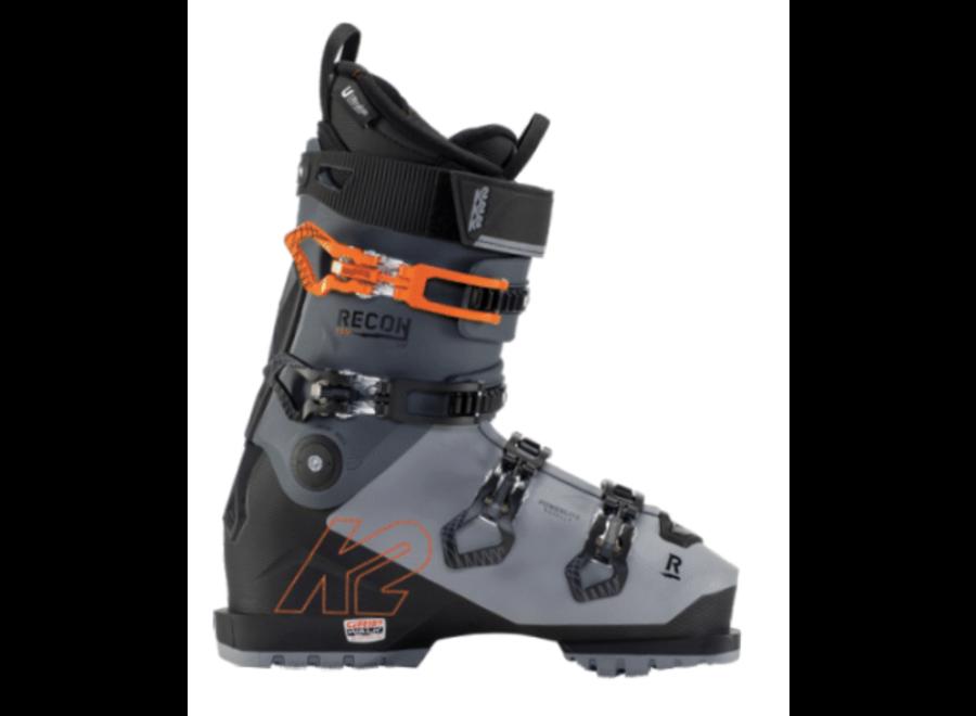 Recon 100 MV GripWalk Ski Boot