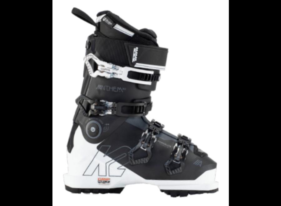K2 Anthem 80 MV GripWalk Ski Boot