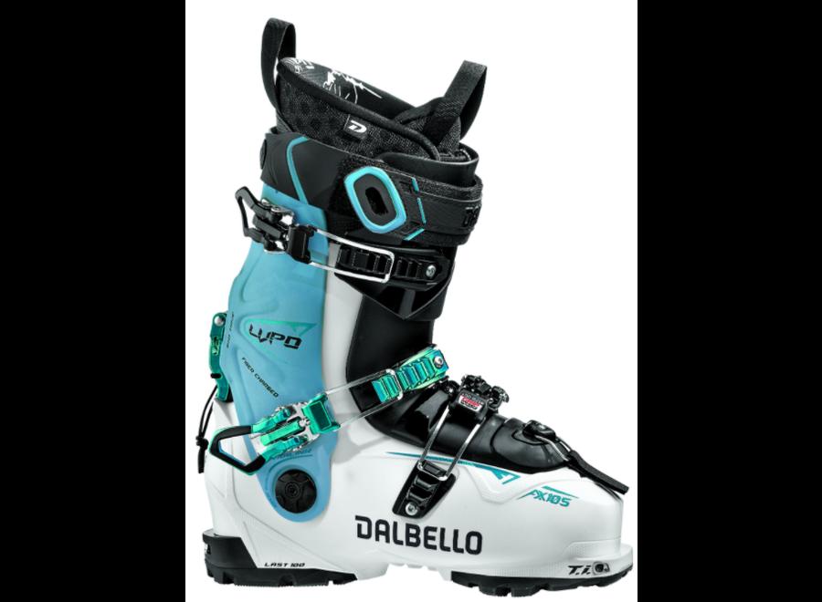 LUPO AX 105 LS Women's Touring Ski Boot