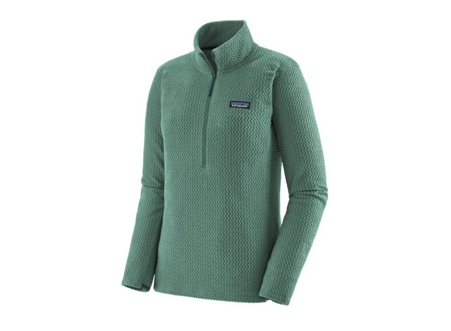 Women's R1 Air Zip Neck
