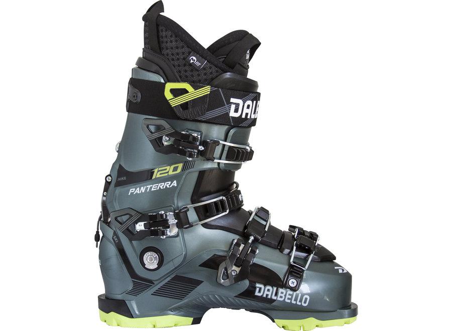 PANTERRA 120 GripWalk MS Ski Boot