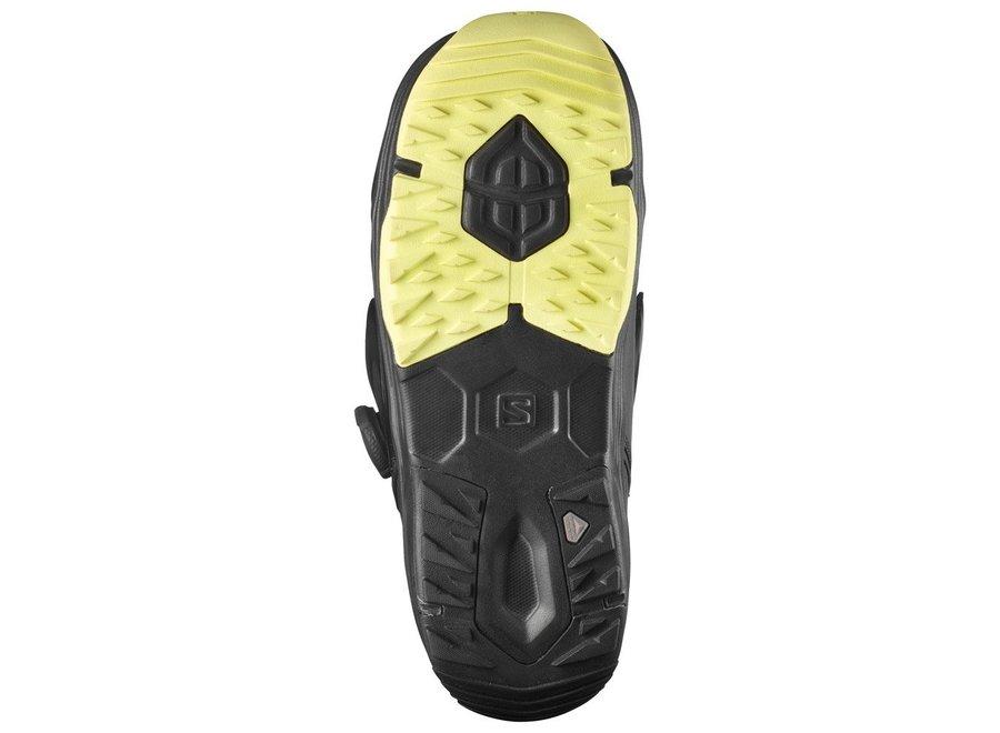 Dialogue Dual Boa wide Snowboard Boots (Black)
