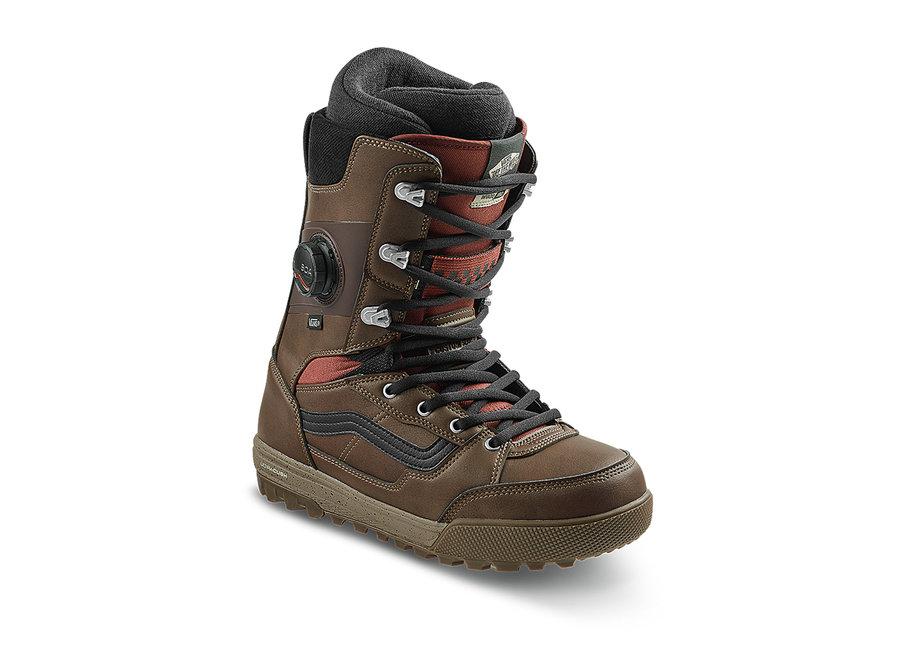 Vans Invado Pro  Snowboard Boot