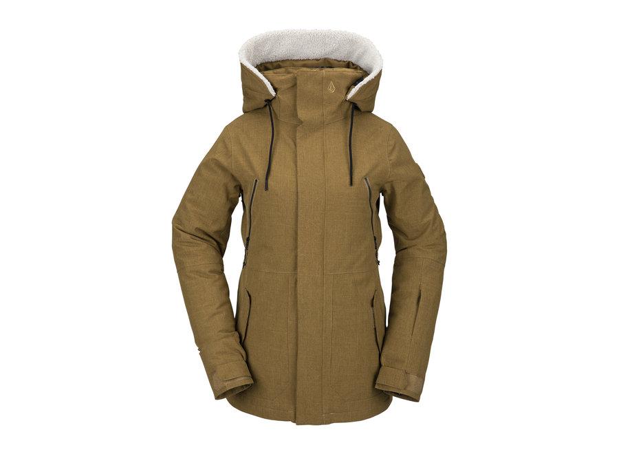 Volcom Shrine Insulated Women's Jacket